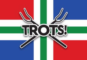 Boerenvlag Groningen - Trotsvlag