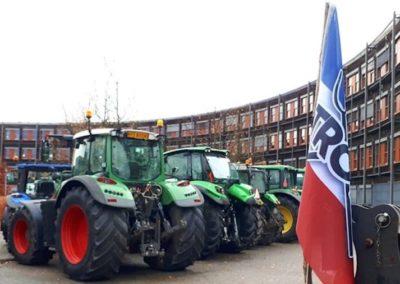 Boerenvlag - @Waterschap