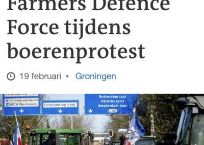 Boerenvlag - Dagblad van het Noorden