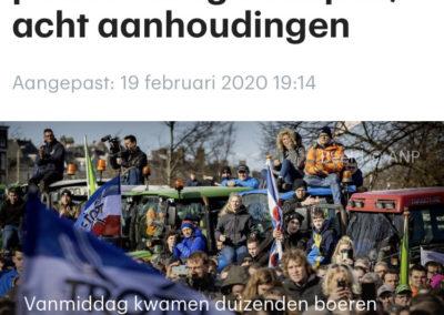 Boerenvlag - RTL Nieuws