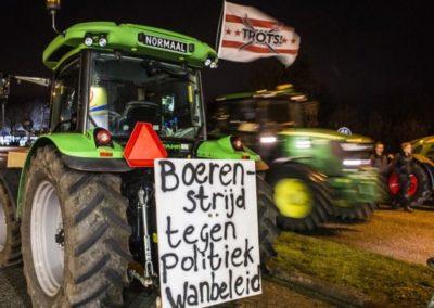 Boerenvlag & Wanbeleid