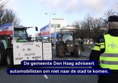 Den Haag - Halt!